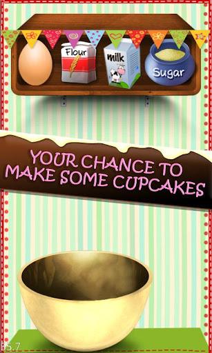 Stand O Cupcake Maker