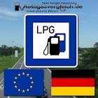 Autogasvergleich.de WebApp LPG icon