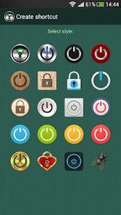 ABC Lock screenshot