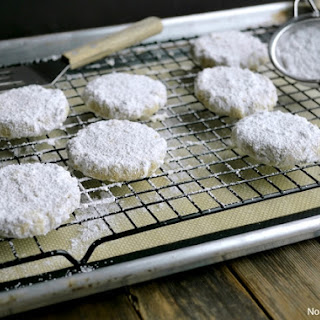 Panko Cookies.