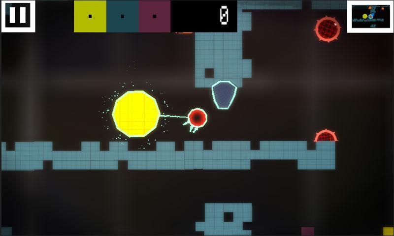 KromacelliK screenshot #3