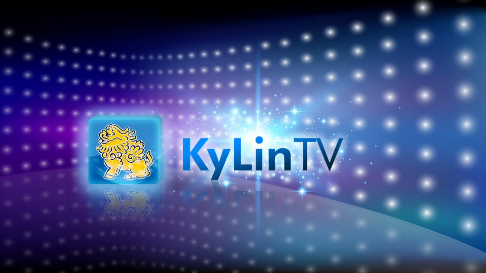 KyLinTV- screenshot