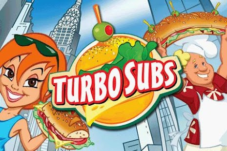 Turbo Subs for Android - screenshot thumbnail