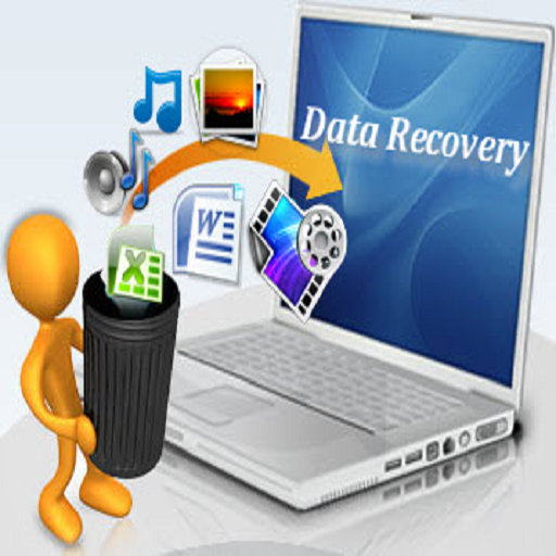 deleted files recovery apps