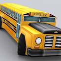 Bus Turbo Racing FREE icon