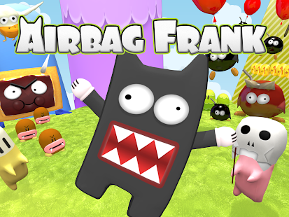 Airbag Frank 3D- screenshot thumbnail