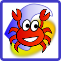 Crab'n Roll logo