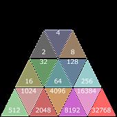 Triangle 2048