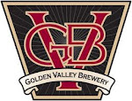 Logo for Golden Valley Brewery