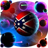 Rebel Flag Planets