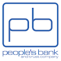 people's bank clinton mobile icon