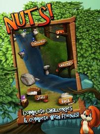 Nuts!: Infinite Forest Run Screenshot 14