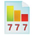 パチンコ/パチスロ収支 for tablet (試用版) icon
