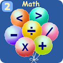 Second Grade Math icon