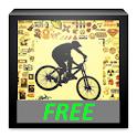 Bike Weight FREE icon