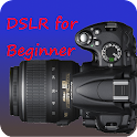 DSLR for Beginners icon