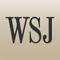 The Wall Street Journal Mobile logo