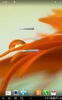 Screenshot of Weed Joint HD Battery Widget