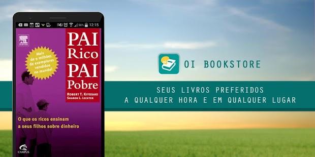 Oi Bookstore - screenshot thumbnail
