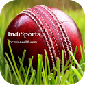 IndiSports.HD Sports icon