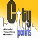 City Points icon