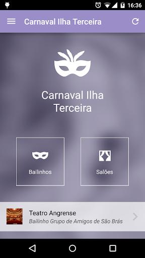 Carnaval Ilha Terceira
