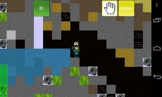 Screenshot of Worldcrafter