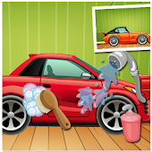Car Wash - Kids Game