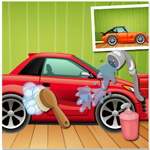Car Wash – Kids Game for PC and MAC