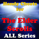 The Elder Scrolls All Cheats icon