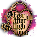 Ever After High Puzzle icon