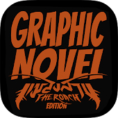 Graphic Novel - The Roach
