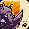 WWF Rhino Raid v1.0.1 APK