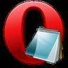 Opera Notes icon