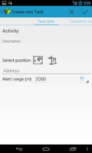 GeoTask Pro- screenshot thumbnail
