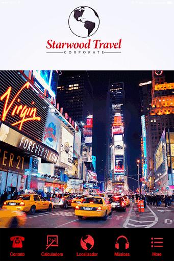 Starwood Travel