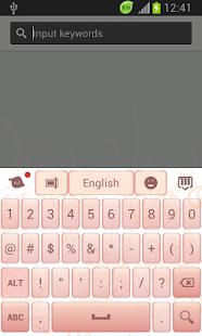 Ivory Keyboard - screenshot thumbnail