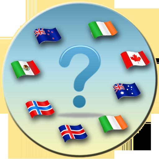 Country Flag Quiz LOGO-APP點子