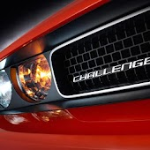 Dodge Challenger Gallery by Ai