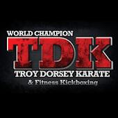 Troy Dorsey Karate