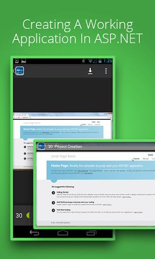 【免費教育App】Learn ASP.NET-APP點子