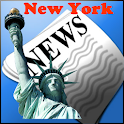 NY News : New York Newspapers icon