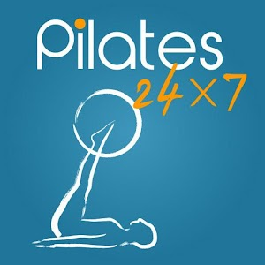 Pilates24x7 for Android
