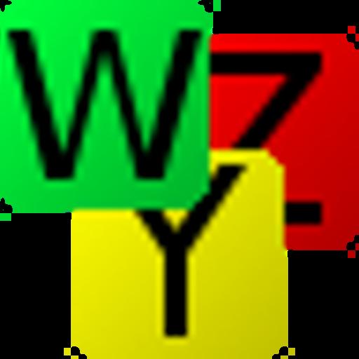 Wordys - Falling Letters LOGO-APP點子