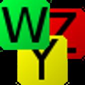 Wordys - Falling Letters