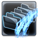 ELECOM File Manager logo