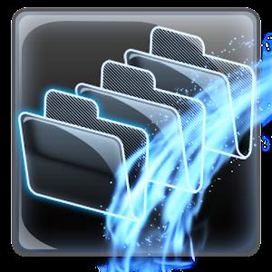 ELECOM File Manager