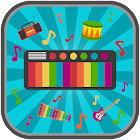 Baby Tap Piano Pro icon