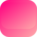 Pink Live Wallpaper icon