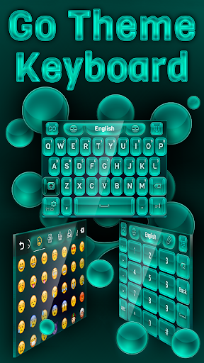 【免費個人化App】GO主题键盘-APP點子
